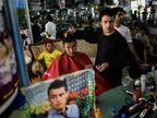 PHOTOS: हिंसा आणि संघर्ष यात जगणारे अफगाण नागरिक|विदेश,International - Divya Marathi