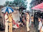मालवणी दारूकांडातील बळी : मृतांच्या वारसांना लाखाची मदत|मुंबई,Mumbai - Divya Marathi