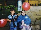 19 वर्षानंतर आई त्या  तरुणीला भेटली, जिला मुलाचे हृदय केले होते दान|विदेश,International - Divya Marathi