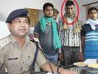 भाजप आमदारांच्या नऊ म्हशी मागे चक्क युपी पोलिस, चोरांच्या शोधासाठी नाकाबंदी|देश,National - Divya Marathi