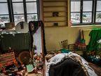 PHOTOS: फोटोग्राफरने दाखवली स्क्वाटमध्ये राहणा-या लंडनच्या लोकांची LIFE| - Divya Marathi