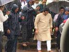 अजित पवार-तटकरेंना वाचविण्यासाठी भुजबळांचा बळी- राज ठाकरेंचा आरोप|मुंबई,Mumbai - Divya Marathi