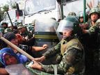 रोजावरील बंदी, चीनमध्ये हल्ला; कशगर जिल्ह्यात प्रचंड तणाव विदेश,International - Divya Marathi