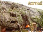 अमरावती  शहरात मुक्कामी अाहेत तब्बल २०९ विदेशी पाहुणे|अमरावती,Amravati - Divya Marathi