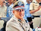 ललित गेट : सुषमा स्वराज, वसुंधरा राजेंमुळे मारियांना 'क्लीन चिट'|मुंबई,Mumbai - Divya Marathi