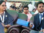 \'लिप-लॉक\'मुळेही वादात सापडल्या होत्या वसुंधरा राजे, संघासोबतही वाकडे|देश,National - Divya Marathi