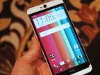 13 MP सेल्फी कॅमेऱ्यासह HTC ने लॉन्च केला डिजायर 826 डुअल सीम स्मार्टफोन बिझनेस,Business - Divya Marathi