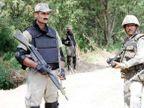 PHOTOS: सीमेवर लागला मेळावा, असे भेटले भारत-पाकिस्तानचे लष्करी अधिकारी देश,National - Divya Marathi