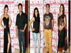 'वेलकम जिंदगी'च्या प्रीमिअरला ग्लॅमरस अंदाजात अवतरली अमृता, जमली तारे-तारकांची मांदियाळी|मराठी सिनेकट्टा,Marathi Cinema - Divya Marathi
