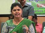 रूपयाचाही भ्रष्टाचार केला असेल तर मंत्रालयच काय राजकारणही सोडेन- पंकजा|मुंबई,Mumbai - Divya Marathi