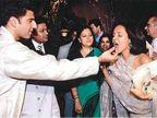 ललित मोदींच्या मुलीशी विवाहानंतर हा अब्जाधीश राहिला भाड्याच्या घरात|देश,National - Divya Marathi