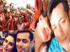 सेल्फी ले ले रे... पाहा Selfieसाठी किती क्रेझी आहे \'दबंग खान\'  - Divya Marathi