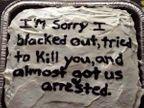 माफीतही आणायचा आहे गोडवा, प्रेझेंट करा हे Apology Cakes| - Divya Marathi