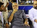 ललित मोदींकडून आता नरेंद्र मोदींची स्तुती, म्हणाले - पंतप्रधान सक्षम व्यक्ती|देश,National - Divya Marathi