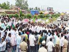 चिक्की प्रकरणी शरद पवारांचे मौन, पंकजांविरोधात राष्ट्रवादीचे आंदोलन मुंबई,Mumbai - Divya Marathi