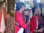 Epic Moment:  दीपिका पदुकोणच्या एक्स-बॉयफ्रेंडला या अंदाजात भेटला रणवीर  - Divya Marathi