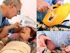 ट्यूनिशिया हल्ला: अंधाधुंदी गोळीबारात चष्म्याने वाचवला महिलेचा जीव|विदेश,International - Divya Marathi