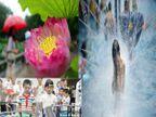 PHOTOS: चीन येथील दहा घटनांची छायाचित्रे नक्कीच पाहा|विदेश,International - Divya Marathi