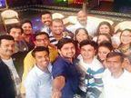 खासगी आयुष्यात बिनसल्यानंतरही मालिकेच्या प्रमोशनसाठी एकत्र आले शशांक-तेजश्री, पाहा कुठे?|मराठी सिनेकट्टा,Marathi Cinema - Divya Marathi