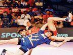 प्रो कबड्डीमुळे खेळाचा विकास शक्य, पुणेरी पलटणचे अशोक शिंदे यांचे मत स्पोर्ट्स,Sports - Divya Marathi