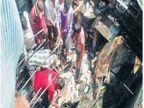 बंद घरात सिलिंडरचा अचलपूर येथे स्फोट अमरावती,Amravati - Divya Marathi