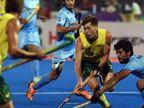 हॉकी वर्ल्ड लीग : भारत-मलेशिया यांच्या आज सेमिफायनल सामना|स्पोर्ट्स,Sports - Divya Marathi