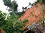 पश्चिम बंगाल: दार्जिलिंगमध्ये मुसळधार, भूस्खलनात 38 ठार देश,National - Divya Marathi