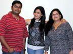 ही आहे प्रियांका चोप्राची बहीण मन्नारा, \'गंगाजल 2\'च्या सेटवर घेतेय ट्रेनिंग  - Divya Marathi