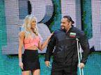 PHOTOS: रिंगमध्ये \'लव्ह ट्रँगल\', दोन लेडी रेसलरची बॉयफ्रेंडसाठी \'फ्री स्टाइल\' स्पोर्ट्स,Sports - Divya Marathi