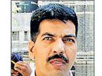 चकमक फेम पीएसआय दया नायक निलंबित, बदलीच्या ठिकाणी रुजू होण्यास टाळाटाळ मुंबई,Mumbai - Divya Marathi
