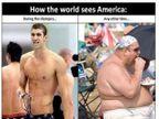 FUNNY: Its Happen Only in America, पाहा खळखळून हसवणारे PHOTOS  - Divya Marathi