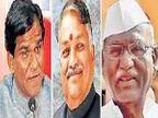 सोलापूर-जळगाव रेल्वे मार्गावरून राजकारण सुरू औरंगाबाद,Aurangabad - Divya Marathi