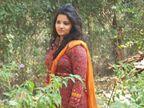 \'दिल दोस्ती दुनियादारी\'मधील अॅना आहे मुळची बीडची, अभिनयातच नव्हे नृत्यातही पारंगत|मराठी सिनेकट्टा,Marathi Cinema - Divya Marathi
