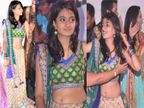 श्रीदेवीच्या मुलींप्रमाणेच ग्लॅमरस आहे श्वेता तिवारीची मुलगी, पाहा PICS टीव्ही,TV - Divya Marathi