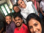शशांक केतकर अमेरिकेत असताना काय करतेय तेजश्री? जाणून घ्या...|मराठी सिनेकट्टा,Marathi Cinema - Divya Marathi