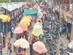 बारसे खून प्रकरण दोघांनी दिली खुनाची कबुली; चौथ्या दिवशी निवळला तणाव जळगाव,Jalgaon - Divya Marathi