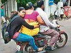FUNNY: \'चलो कुंभमेळा!\', हे फोटो पाहिले तर तुमच्या डोक्याचा होईल भूगा| - Divya Marathi