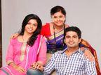 नवी मालिका 'नांदा सौख्य भरे',आदेश भाऊजी लावणार सासू-सुनेत भांडणं.कसे? जाणून घ्या मराठी सिनेकट्टा,Marathi Cinema - Divya Marathi