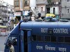 पुण्यात दोन गटात राडा: चाकू हल्ला अन् पोलिसांचा गोळीबार, नागरिकांमध्ये भीती|पुणे,Pune - Divya Marathi