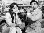 B'Day: संजीव कुमार महिलांवर घेत होते संशय, हेमाने दिला होता धोका| - Divya Marathi