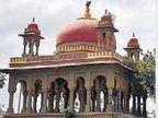 मिर्झा राजांच्या वारसास्थळाला सौंदर्यीकरणाचे वेध औरंगाबाद,Aurangabad - Divya Marathi
