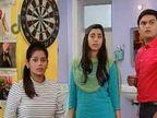 Telly World: अरे देवा! रेवाच्या येण्याने रेश्माची उडालेली धांदल कमी होईना, सुरु आहे गोंधळात गोंधळ|मराठी सिनेकट्टा,Marathi Cinema - Divya Marathi