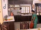 Telly World: श्रीच्या आईला जान्हवीच्या वागण्याचं वाटतंय नवल, कधी कळणार सर्वांना गोड बातमी?|मराठी सिनेकट्टा,Marathi Cinema - Divya Marathi