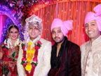 2nd Wedding Ann. : श्वेता तिवारीने थाटला दुसरा संसार, पहिल्या लग्नापासून आहे एक मुलगी टीव्ही,TV - Divya Marathi