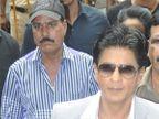 शाहरुख खानचे स्पॉट बॉय सुभाष दादांचे निधन, अंत्यविधीला गौरी आणि आर्यनची उपस्थिती  - Divya Marathi