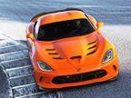 महिलांना आकर्षित करतात डिझायरेबल लुकिंग कार, पाहा जगातील Top 10 Sexiest Cars ऑटो,Auto - Divya Marathi