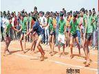 आंतरविद्यापीठ कबड्डी स्पर्धा परभणीत क्रिकेट,Cricket - Divya Marathi