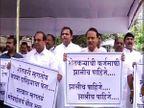 \'उद्धव हमारे साथ है, ये अंदरकी बात है\'- जितेंद्र आव्हाडांच्या घोषणा मुंबई,Mumbai - Divya Marathi