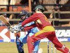 टीम इंडियाचे क्लीन स्विप!  तिसऱ्या सामन्यात झिम्बाब्वेवर ८३ धावांनी मात|स्पोर्ट्स,Sports - Divya Marathi