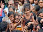 आंध्र प्रदेश: 144 वर्षांत एकदा येणाऱ्या महापुष्कर मेळ्यात चेंगराचेंगरी, 27 ठार देश,National - Divya Marathi